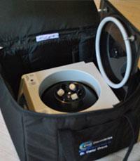 Centrifuge-Bag